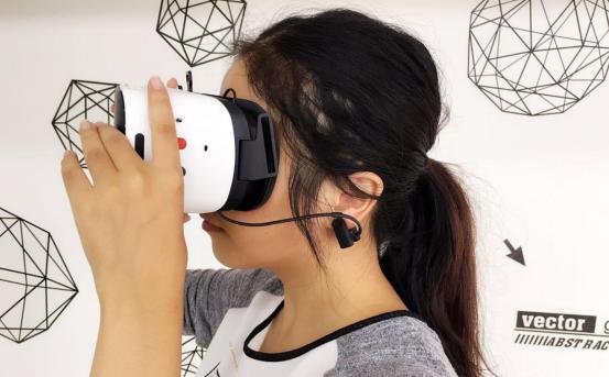 VR-sight